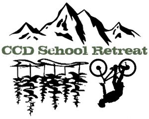 CCD School Retreat